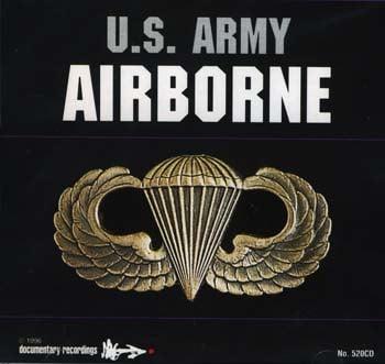 Airborne M.