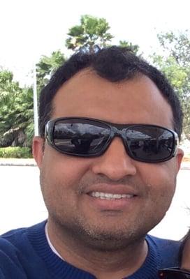 Pranay S.