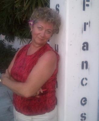 Francesca Pinot W.