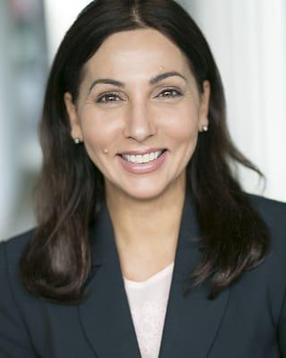 Sonia K.
