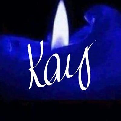 Kay R.