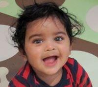 Sendhil R.