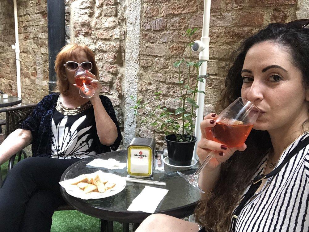 Elana S.'s Review