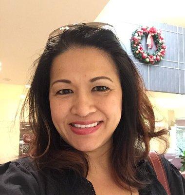 Cristine G.