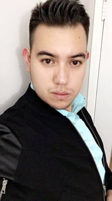 Cruz Javier T.