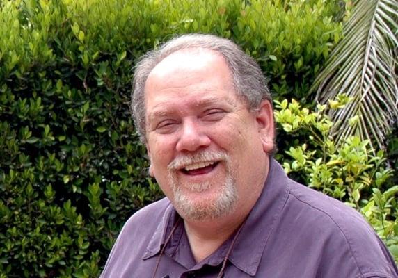 Gary K.