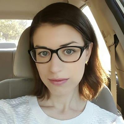 Kristina F.