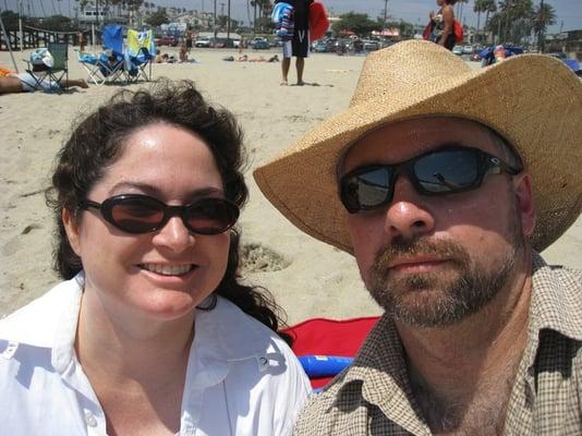 Frank and Carol P.