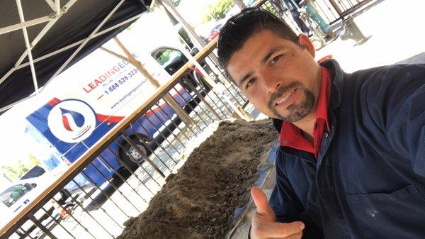 Juan Carlos G.