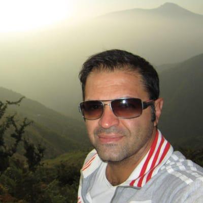 Mehrdad D.