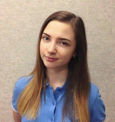 Kseniia Drozzhina D.