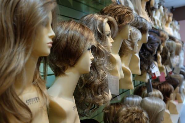 Fabulous Hair N Wig H.