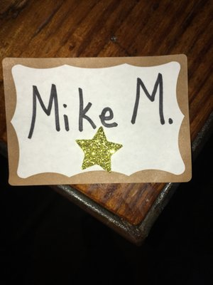 Mike M.