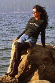 Shivangini G.