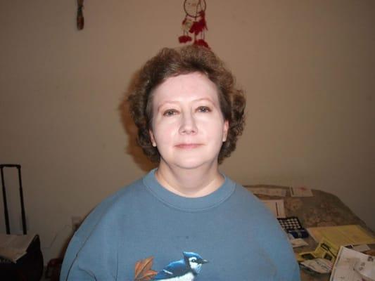 Doris J.