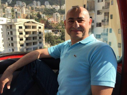 Khaled R.