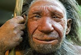Neanderthal J.