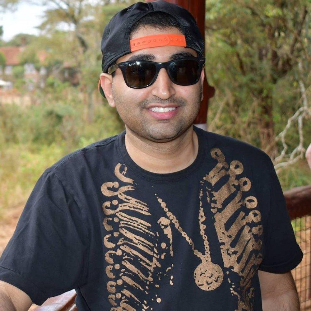 Vivek D.'s Review