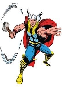 Thor G.