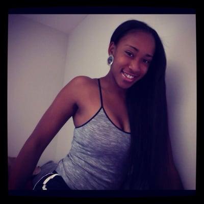 Jasmine V.