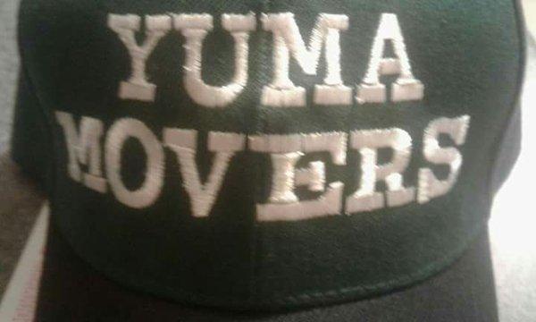 Yuma M.