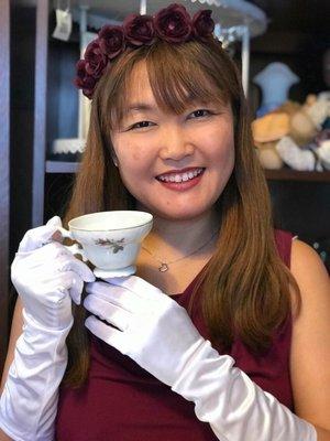 Yuko H.
