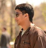 Arnab B.
