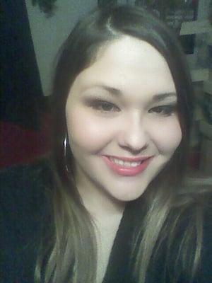 Amber V.