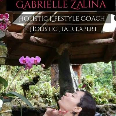 Gabrielle Z.