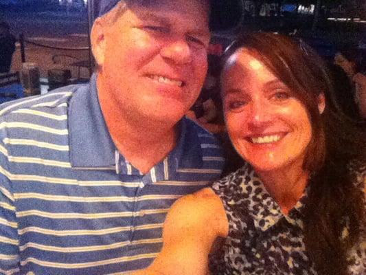 Kendra And Doug D.