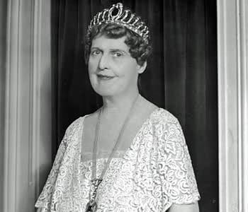 Mildred F.