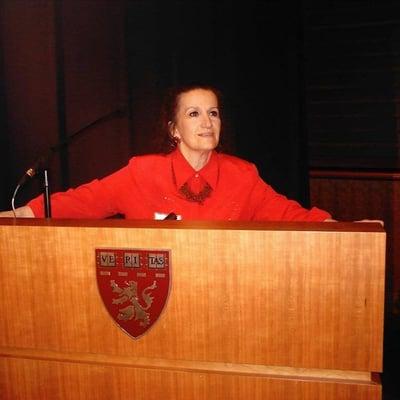 Georgianna D.