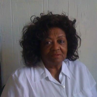 Geraldine E.