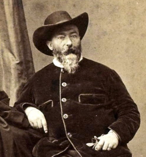 Frederick F.