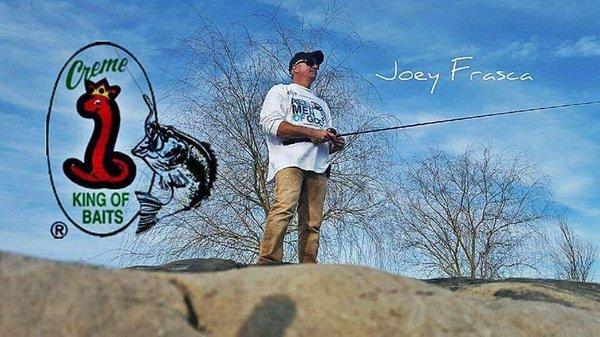 Joey F.