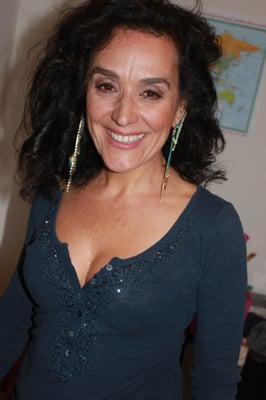 Ashourina W.