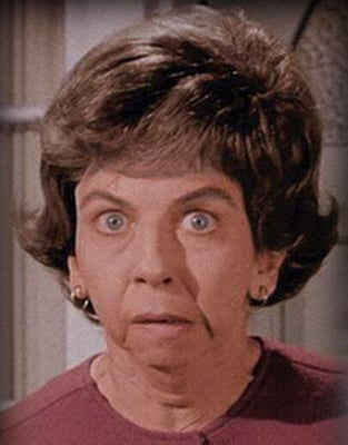 Gladys K.
