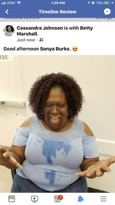 Sonya B.