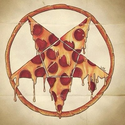 PizzaGod D.