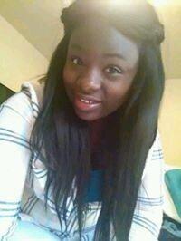 Dameisha A.