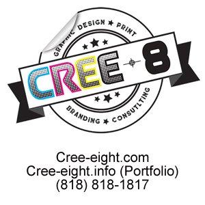 Cree-8 P.