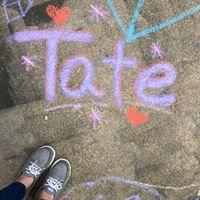 Tate W.