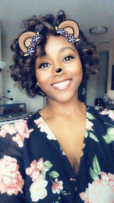 Annisha F.