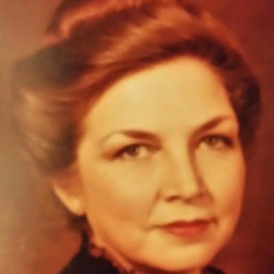 Velda W.
