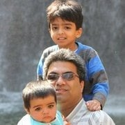Pradheep S.