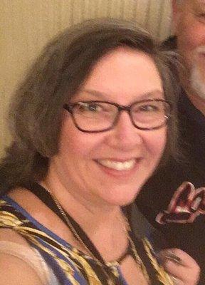 Cheryl O.
