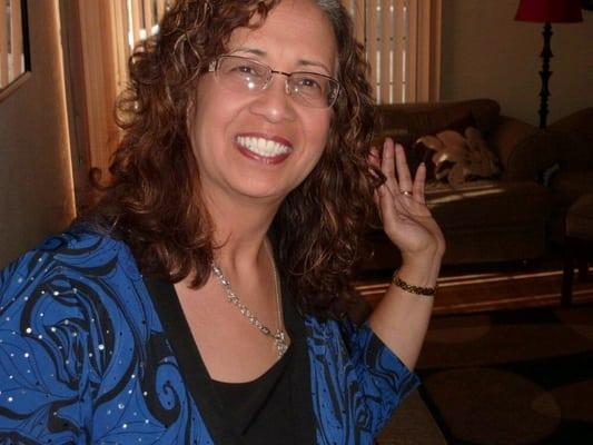 Paulette M.
