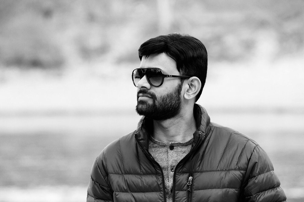 Karthikeyan R.'s Review