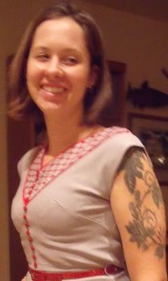 Carissa P.