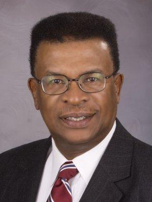 George P.